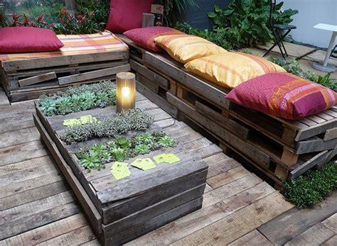 Decora tu terraza con los consejos que te damos en ...