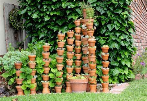Decoração e Projetos 7 Ideias Baratas para Decorar Jardim