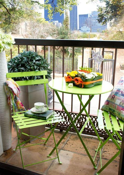 #decoracion   4 consejos para decorar terrazas pequeñas ...