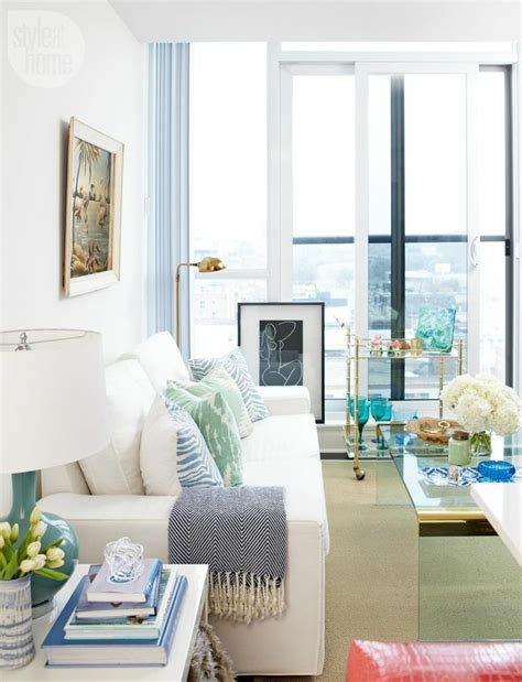 Decoracion apartamentos pequeños   cincuenta ideas