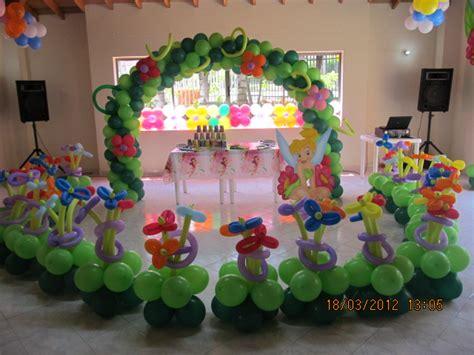 DECORACION CAMPANITA   TINKER BELL FIESTAS INFANTILES ...