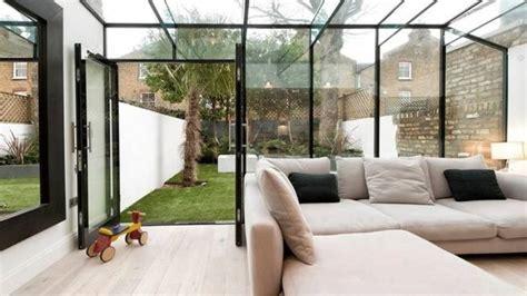 Decoración: Cerramiento de terraza o un patio exterior ...