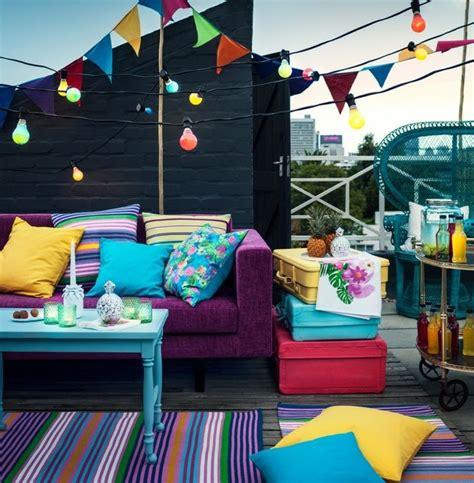 decoración chill out para terraza | FIESTAS | Pinterest ...