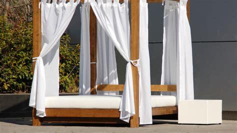Decoración con camas balinesas