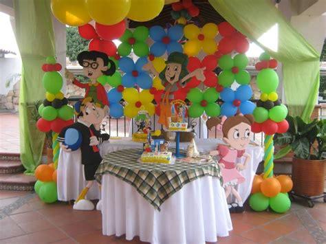 DECORACIÓN CON GLOBOS | FIESTAS INFANTILES BOGOTA ...