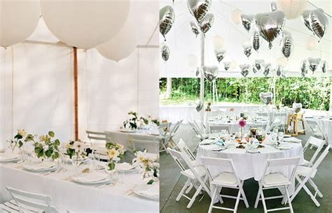 Decoración con globos para bodas, 6 tips muy utiles