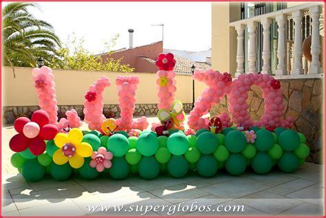 Decoración con Globos para Eventos y Fiestas   Superglobos ...