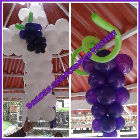 Decoración con globos para primera comunión ...