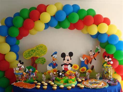 Decoración con globos • Fiestas infantiles • Decoración de ...