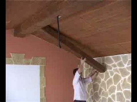 Decoración con paneles de imitación a madera de Impimur ...