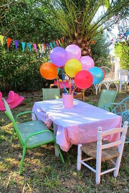 Decoración cumpleaños infantiles: Fotos de manualidades ...
