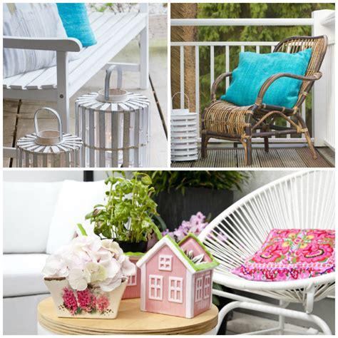 Decoración de balcones pequeños: ideas top | WESTWING