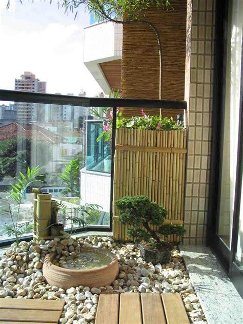 Decoracion de balcones y terrazas pequeñas   99 ideas ...