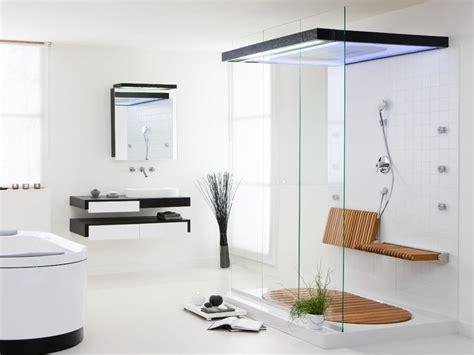 Decoración de baños con duchas italianas. Decoración del ...