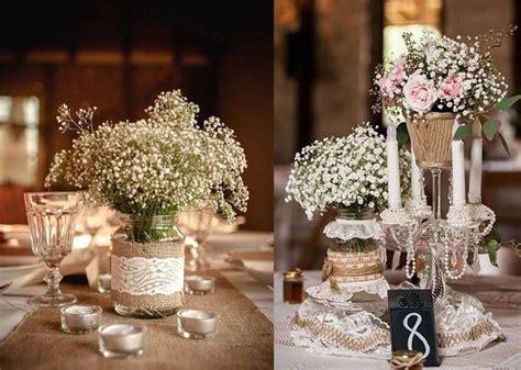 Decoración de boda con tela arpillera: las mejores ideas ...
