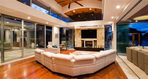 Decoración de casas, decoración de interiores, hogares ...