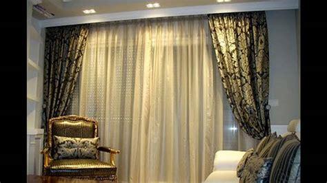 Decoración de cortinas para el comedor   YouTube