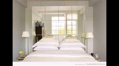 Decoración de dormitorios de matrimonio pequeños / Small ...