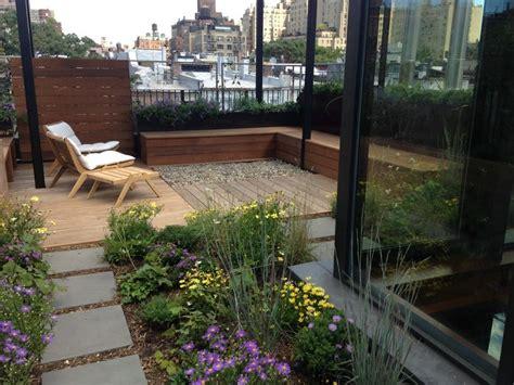 Decoracion de exteriores terrazas opciones originales