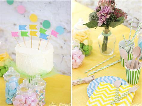 Decoración de fiestas de primera comunión para celebrar en ...