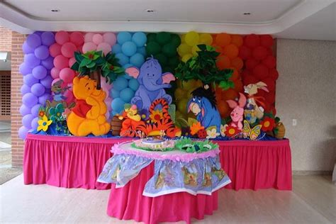 Decoración de Fiestas Infantiles   Angel o Demonio