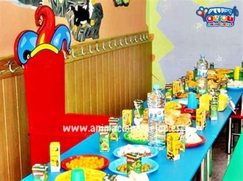 Decoración de fiestas infantiles en Murcia   Decorar ...