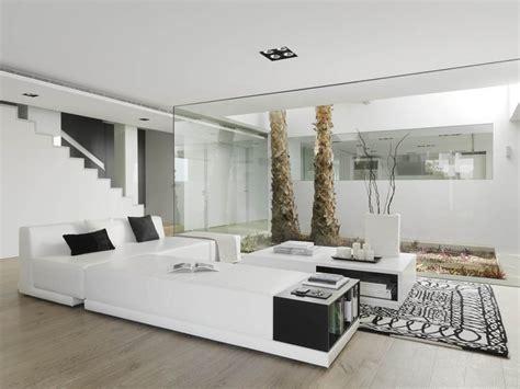 Decoracion de Interiores Casas Minimalistas Espectaculares ...