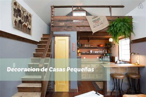 Decoracion de Interiores de Casas Pequeñas [Increíbles]