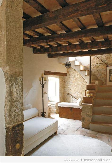 Decoracion De Interiores Salas Pequenas Rusticas ...
