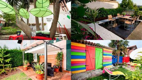Decoracion De Jardin. Gallery Of Proyectos Decorar Jardin ...
