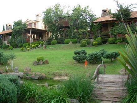 Decoración de Jardines de Campo ~ Diseño y Decoracion de ...