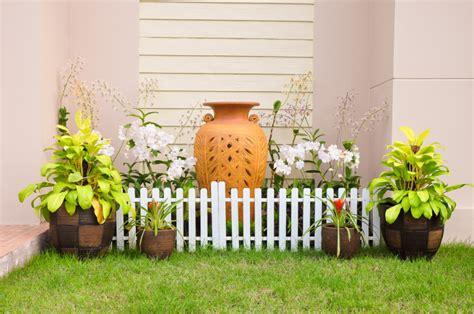 Decoración de jardines pequeños   IMujer