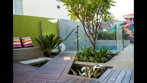 Decoracion de jardines pequeños – diseños impresionantes ...