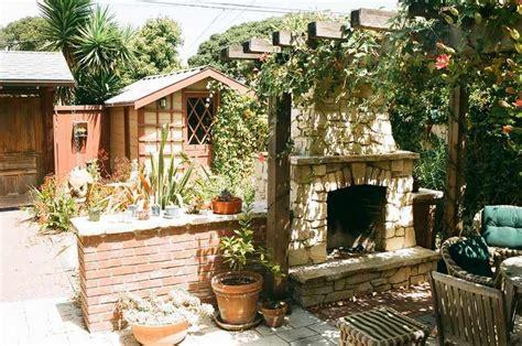 Decoracion de jardines rusticos   Diseños, fotos e ideas