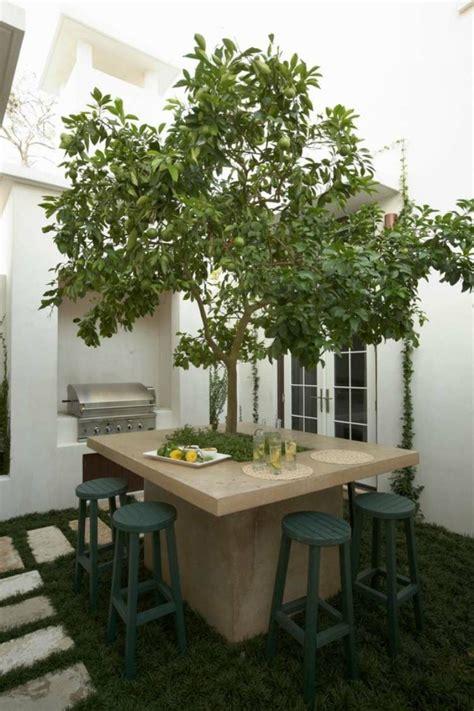 Decoracion de jardines y terrazas   35 ideas modernas