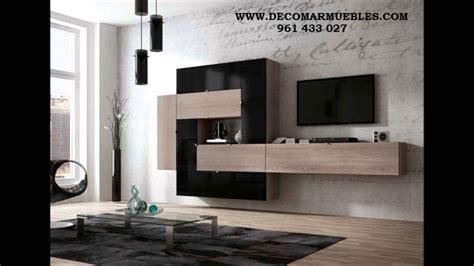 Decoración de muebles salon comedor modernos de diseño ...