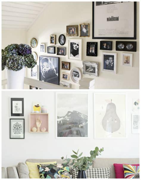 Decoración de paredes: ideas y fotos para inspirarte ...