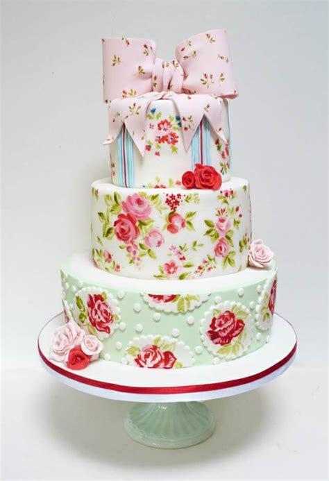 Decoración de pasteles: ideas originales para tu fiesta