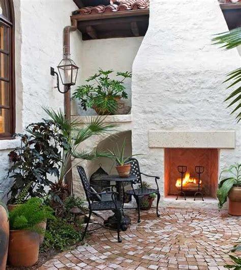 Decoracion de patios pequeños | MundoDecoracion.info