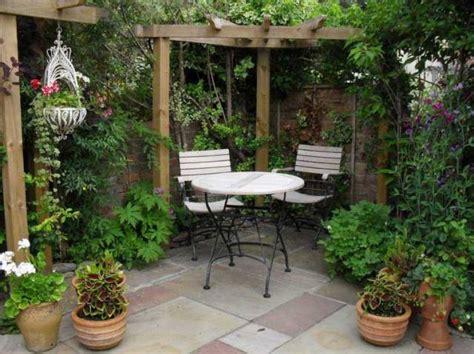 decoracion de patios y jardines pequeños   Deco De ...