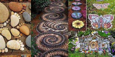 Decoración de piedras para jardín | Diario de Palenque