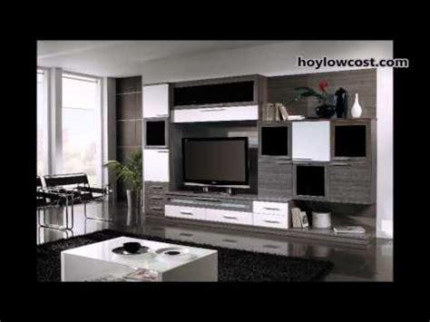 decoración de salones modernos minimalistas | Hoylowcost ...