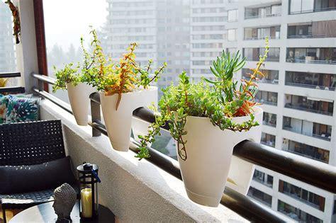 Decoración de terraza estilo moderno industrial | El Blog ...