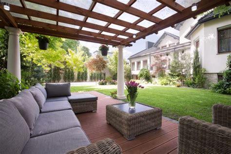 Decoración de Terrazas Chill Out: Muebles, colores ...