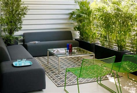 Decoración de terrazas, ideas para el exterior