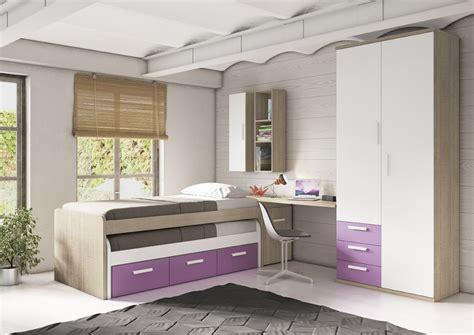 Decoración dormitorios juveniles modernos.   Muebles Cabeza