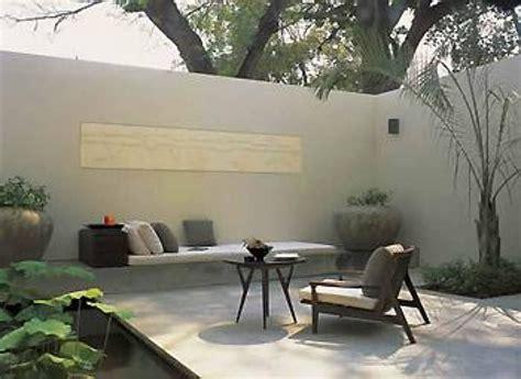 Decoración e Ideas para mi hogar: Lindos patios modernos ...