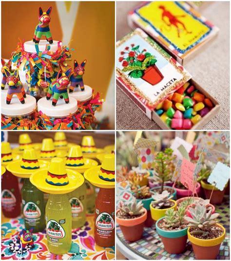 Decoracion Estilo Mexicano Para Fiesta – Cebril.com