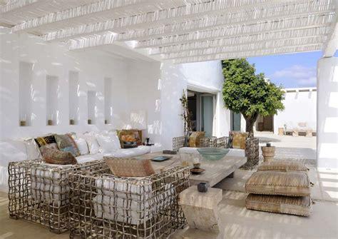 Decoración exterior: consigue tu terraza de ensueño ...