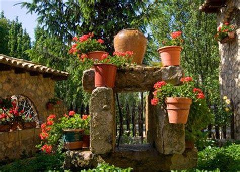 Decoracion exteriores jardin. Fotos, presupuesto e imagenes.